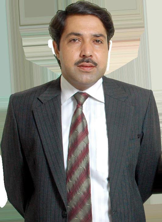 Dr. Ashfaq Ahmad Khan